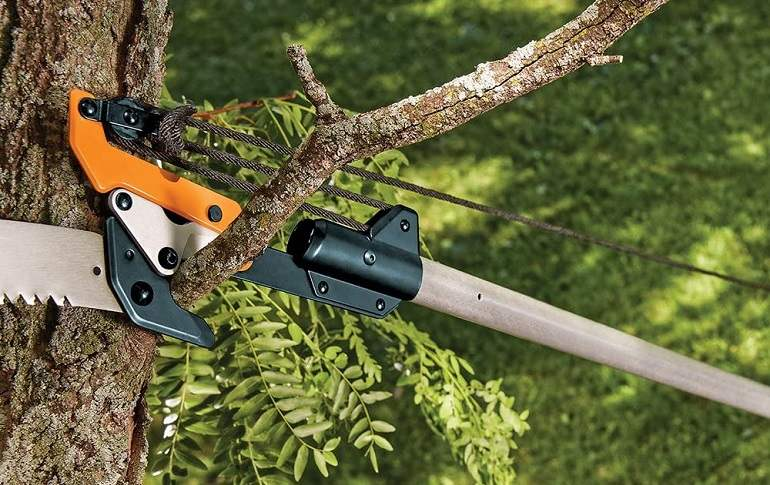 Fiskars 393981-1001 Review