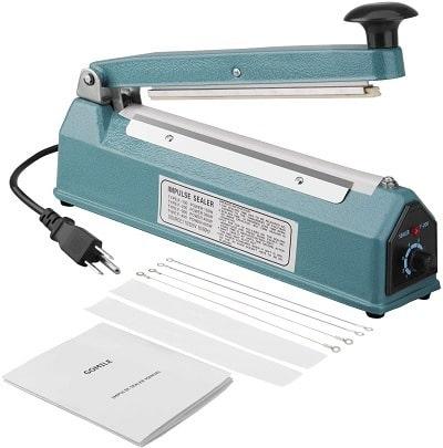 Gomile Handheld Vacuum Sealer