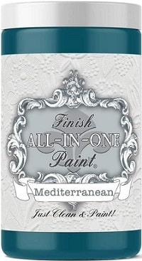 Heirloom Traditions Paint Mediterranean