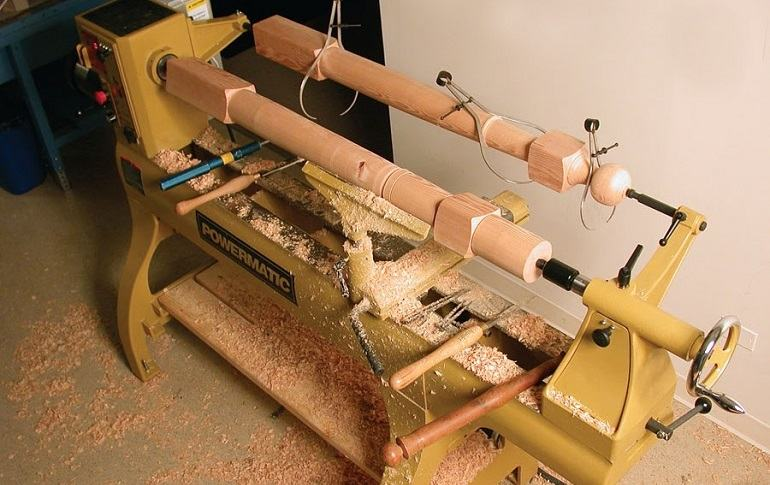 How to Buy the Best Benchtop Lathe