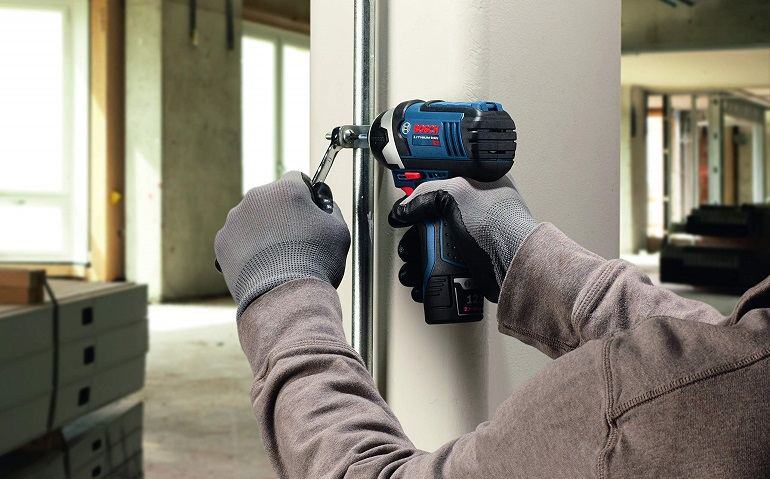 How to Buy the Best Impact Driver
