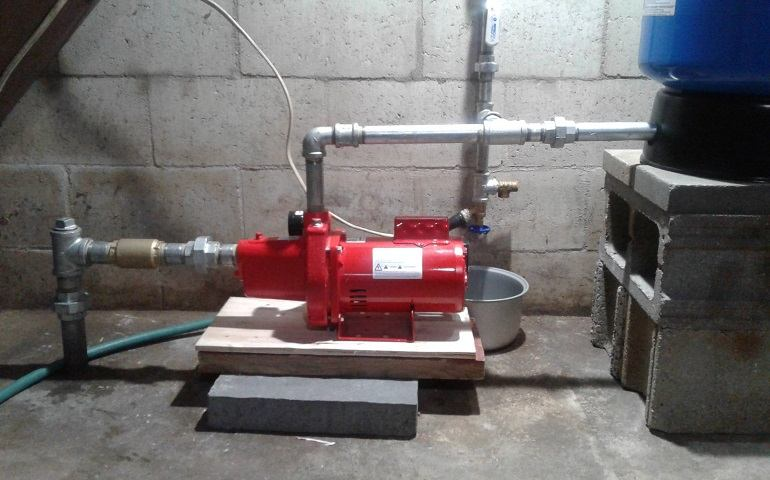 How to Buy the Best Shallow Well Pump