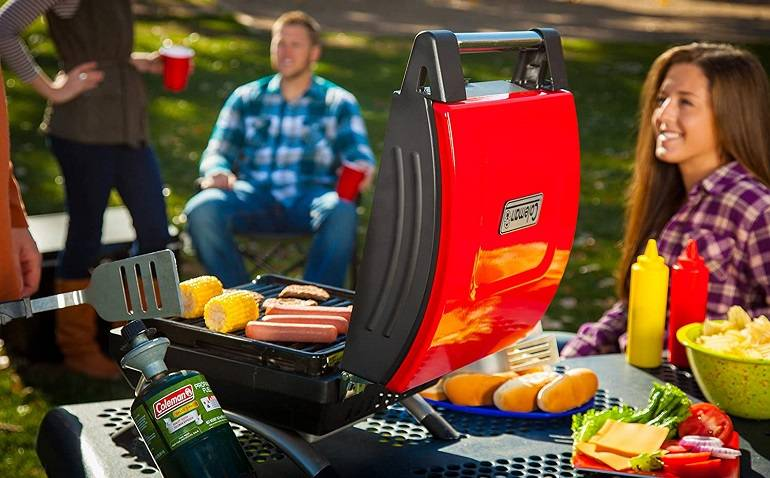 How to Buy the Best Tabletop Grill