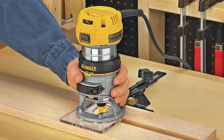 How to Buy the Best Wood Router
