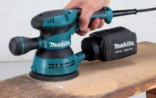 Makita BO5041 Review