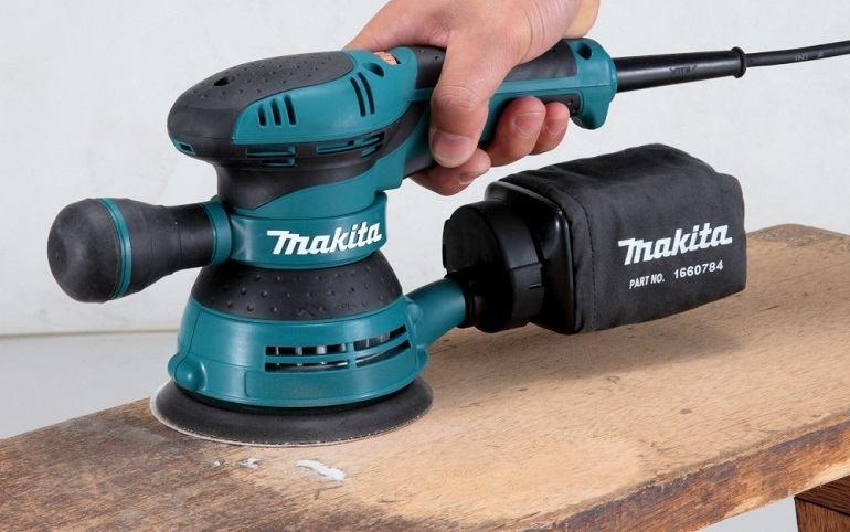 Makita BO5041 Review