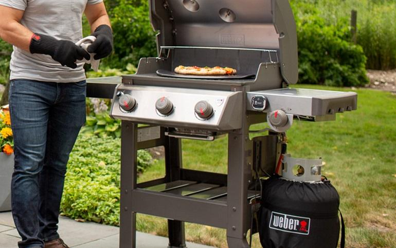 Natural Gas Grill vs. Liquid Propane Grill