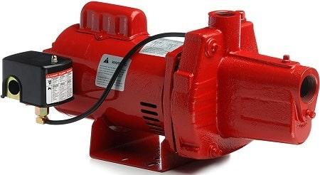 Red Lion RJS-50-PREM 602206