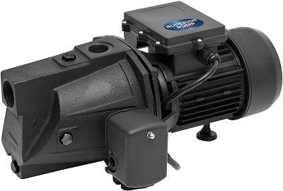 Superior Pump 94105