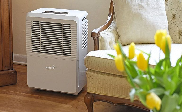 Best 50 Pint Dehumidifier