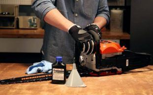 Best Chainsaw Bar Oil