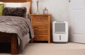 Best Dehumidifier for Bedroom