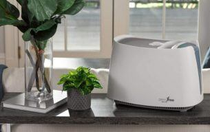 Best Evaporative Humidifier