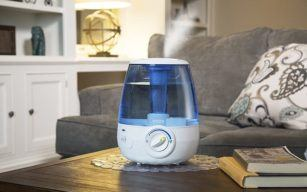 Best Humidifier for Sinus Problem