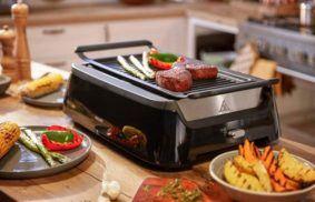 Best Smokeless Indoor Grill