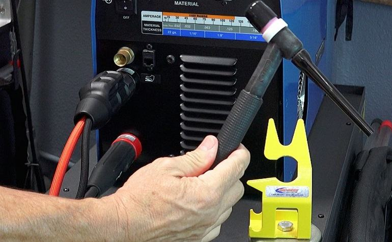 Best TIG Torch