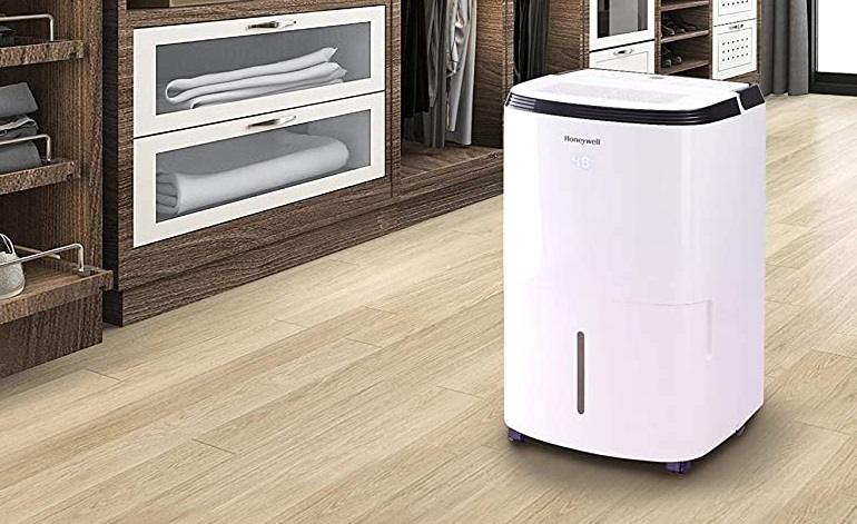 How to Buy the Best 50 Pint Dehumidifier