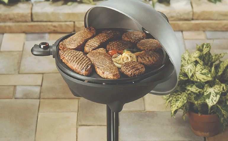How to Buy the Best Smokeless Indoor Grill