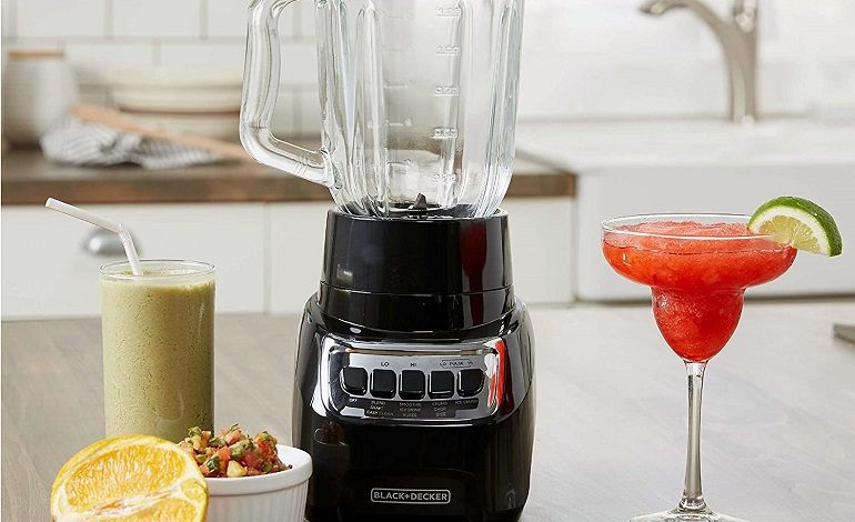 How to Maintain the Blender