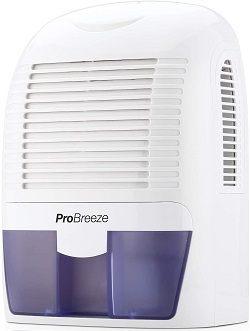 Pro Breeze FBA_PB-03-US
