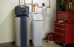 Pros and Cons of Water Softener