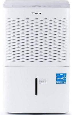 Tosot GDN30AZ-A3EBA2C