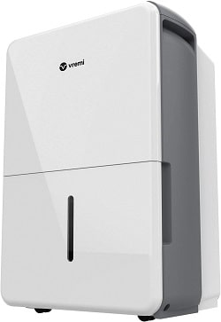Vremi 50 Pint Dehumidifier
