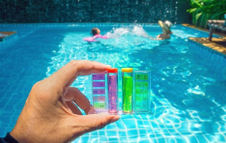 Why Do I Need to Lower Alkalinity in My Pool