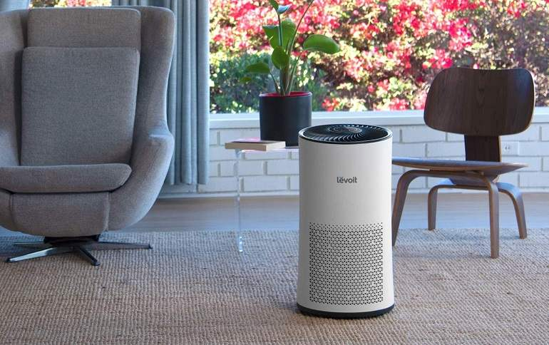 Best Air Purifier For Dust Removal