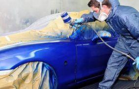 Best Auto Paint Spray Guns