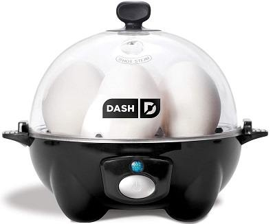 Dash Rapid DEC005BK