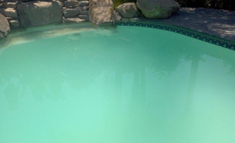 How Can I Prevent Cloudy Pool Water