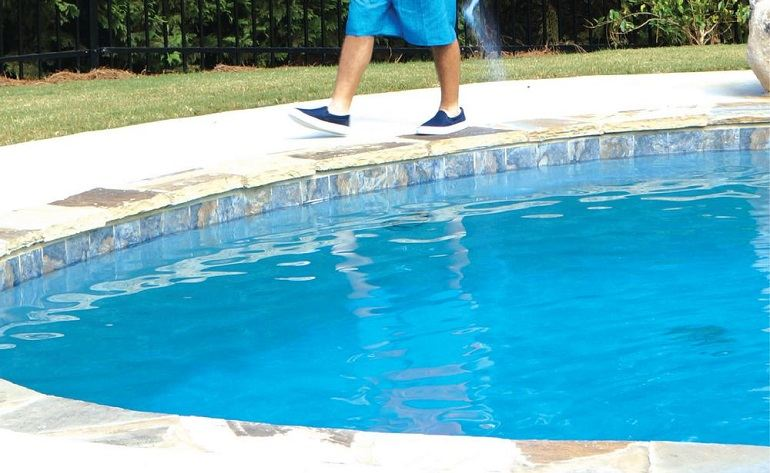 How To Shock A Salt Water Pool