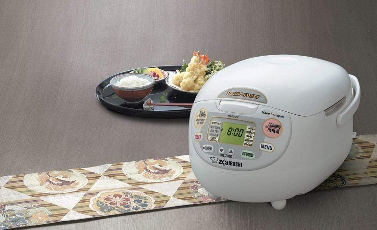 How to Buy the Best Japanese Rice Cookers