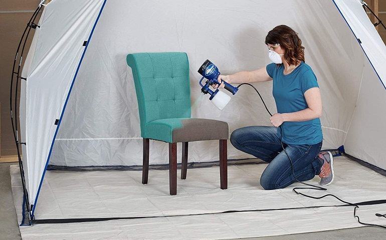 How to Buy the Best Latex Paint Sprayer