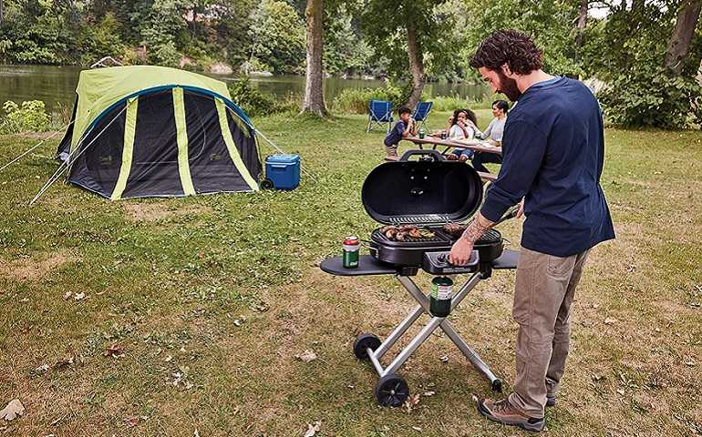 How to Buy the Best Small Gas Grills