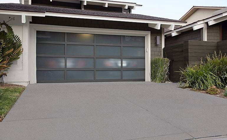 How to Paint a Concrete Surface