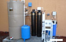 Whole House RO System