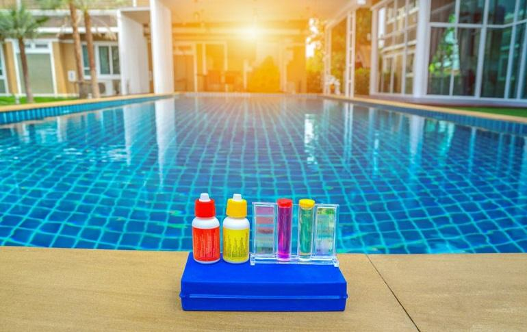 Why Should You Lower Your Pool's pH