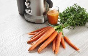 Best Juicers for Carrots