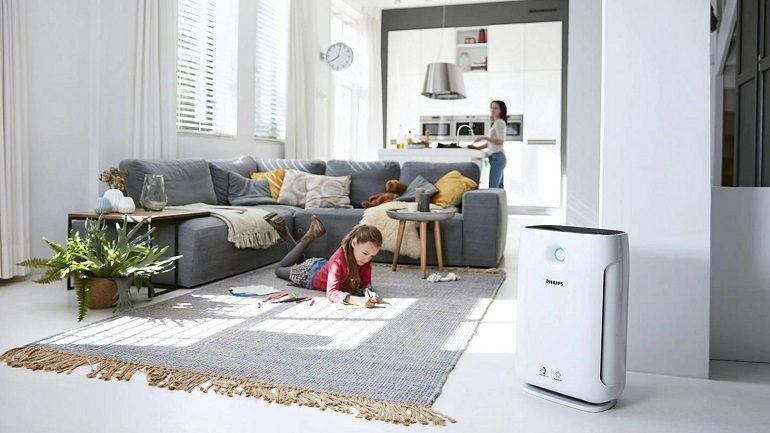 CADR Rating and Air Purifiers
