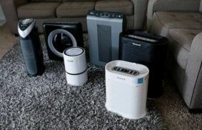 How to Choose the Right Size for An Air Purifier
