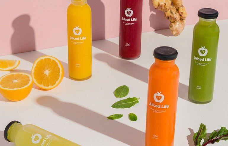 Benefits of Cold-pressed Juice