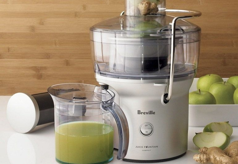 How to Buy the Best Juicer for Ginger