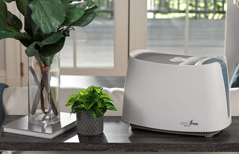 Best Quiet Humidifiers