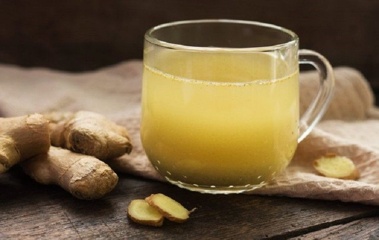 Do You Peel Ginger Before Juicing