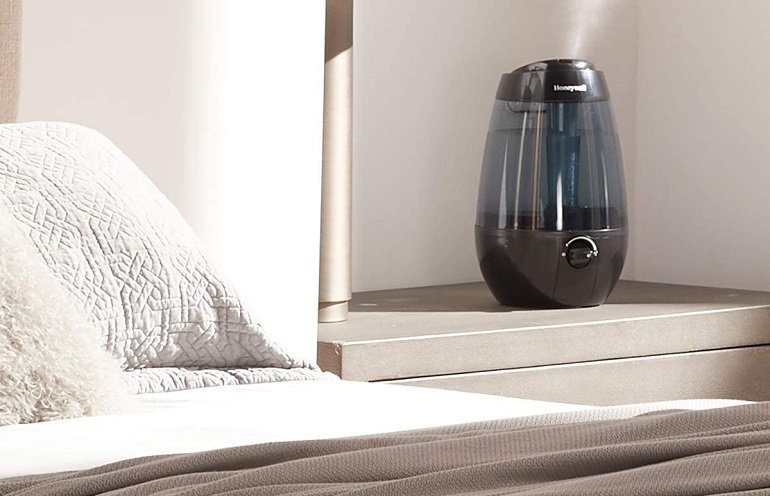 Filtered Vs. Filterless Humidifiers