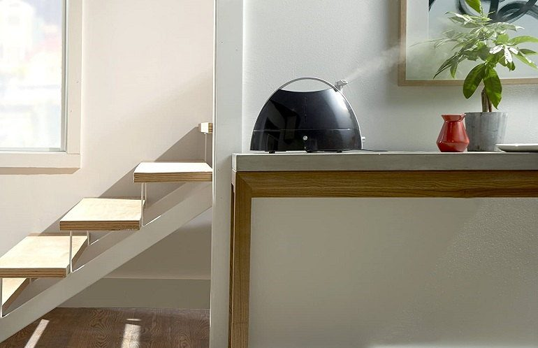 How to Buy the Best Filterless Humidifiers