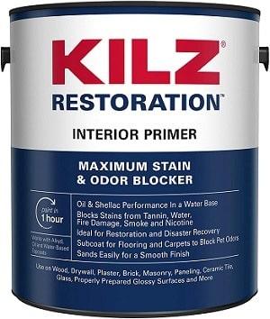 Kilz L200201 Restoration