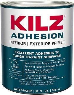 Kilz L211114 Adhesion